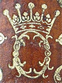 Boyle, John, 5th Earl of Orrery (1707 - 1762) (Stamp 10)