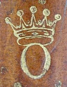 Boyle, John, 5th Earl of Orrery (1707 - 1762) (Stamp 11)