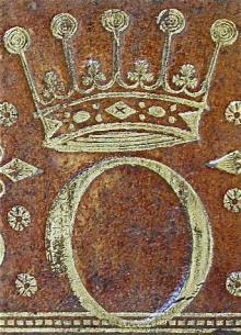 Boyle, John, 5th Earl of Orrery (1707 - 1762) (Stamp 7)