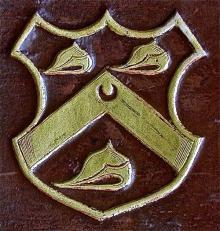 Brudenell, John (1584 - 1647) (Stamp 1)