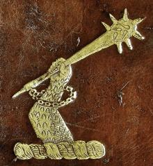 Brudenell, John (1584 - 1647) (Stamp 2)