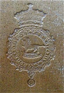 Chetwynd-Talbot, Charles, 2nd Earl Talbot (1777 - 1849) (Stamp 1)