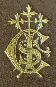 Cooper, Samuel Joshua (1830-1913)  (Stamp 2)