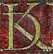 Digby, Kenelm, Sir (1603 - 1665) (Stamp 13)
