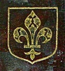 Digby, Kenelm, Sir (1603 - 1665) (Stamp 6)