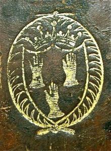 Fane, Mildmay .2nd Earl of Westmorland (1600-1665)  (Stamp 1)