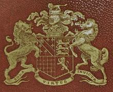 Fitzalan-Howard, Henry, 15th Duke of Norfolk (1847 - 1917) (Stamp 1)