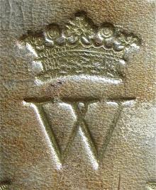 Grosvenor, Hugh Lupus, 1st Duke of Westminster  (1825 - 1899) (Stamp 4)