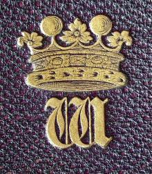 Grosvenor, Hugh Lupus, 1st Duke of Westminster  (1825 - 1899) (Stamp 5)