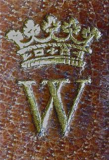 Grosvenor, Hugh Lupus, 1st Duke of Westminster  (1825 - 1899) (Stamp 6)