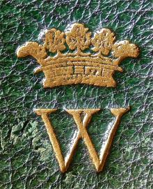 Grosvenor, Hugh Lupus, 1st Duke of Westminster  (1825 - 1899) (Stamp 7)