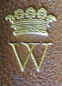Grosvenor, Hugh Lupus, 1st Duke of Westminster  (1825 - 1899) (Stamp 8)