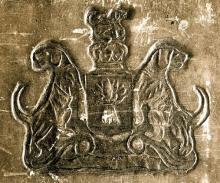 Grosvenor, Richard, 1st Earl Grosvenor (1731 - 1802) (Stamp 2)