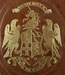 Home, Patrick (1728 - 1812) (Stamp 1)