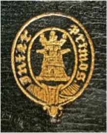 Hopkins (Stamp 1)