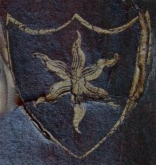 Ingilby, John, Sir, 1st Baronet, of Ripley Castle (1758 - 1815) (Stamp 3)