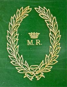Innes-Ker, Mary, Duchess of Roxburghe (1878 - 1937) (Stamp 1)