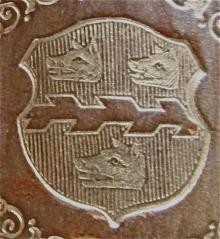 Judd (Stamp 2)