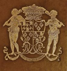 Ker, John, 3rd Duke of Roxburghe (1740 - 1804) (Stamp 1)