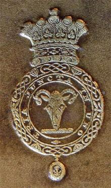Lambton, John George, 1st Earl of Durham   (1792 - 1840) (Stamp 2)