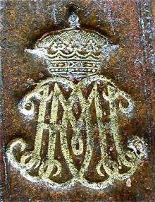 Lennox, Charles, 1st Duke of Richmond and Lennox  (1672 - 1723) (Stamp 1)