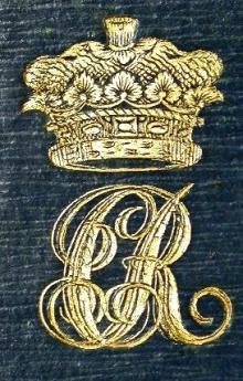 Lennox, Charles, 4th Duke of Richmond  (1764 - 1819) (Stamp 1)