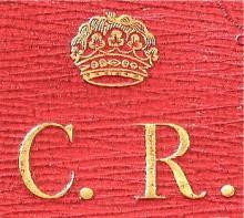 Lennox, Charles, 4th Duke of Richmond  (1764 - 1819) (Stamp 2)