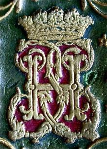 Leveson-Gower, Harriet Elizabeth Georgina, Duchess of Sutherland (1806 - 1868) (Stamp 1)