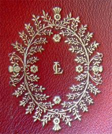 Livermore, George (1809 - 1865) (Stamp 1)