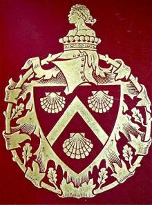 Lyttelton, John Cavendish, 9th Viscount Cobham  (1881 - 1941) (Stamp 1)