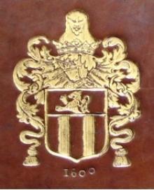 Manwood, Peter, Sir (1571-1625)  (Stamp 2)