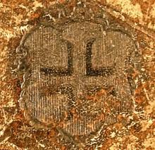 Melton (Stamp 1)
