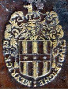 Merick, Elizabeth (1555-1649)