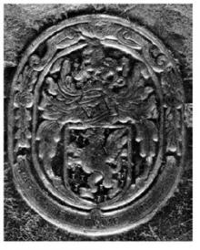 Osbourne, John (Stamp 1)