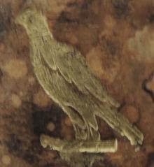 Pearson, Thomas (1740-1781)  (Stamp 6)