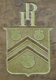 Perkins, Henry (1778 - 1855) (Stamp 1)