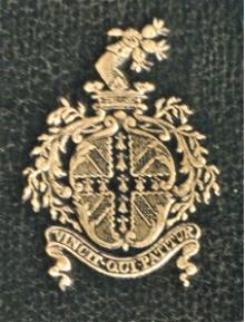 Prince, Samuel (1819-1865)  (Stamp 1)
