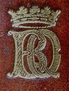 Scott, Charles William Henry Montagu Douglas, 4th Duke of Buccleuch  (1772 - 1819) (Stamp 6)