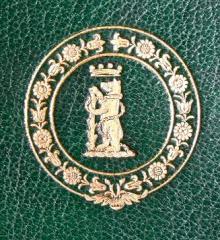 Sidney, Philip, 1st Baron De L'Isle (1800 - 1851) (Stamp 5)