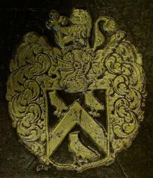 Sleigh, Samuel, Sir (Stamp 1)