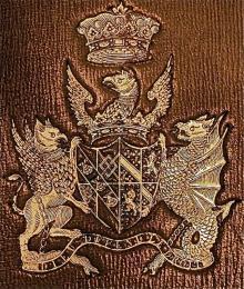 Spencer, George John, 2nd Earl Spencer (1758 - 1834) (Stamp 1)