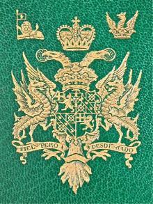 Spencer-Churchill, Charles Richard John, 9th Duke of Marlborough  (1871 - 1934) (Stamp 4)