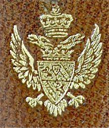 Spencer-Churchill, Charles Richard John, 9th Duke of Marlborough  (1871 - 1934) (Stamp 6)