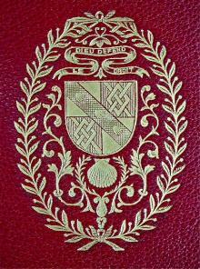 Spencer, Frederick, 4th Earl Spencer  (1798 - 1857) (Stamp 1)