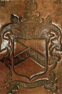 Topsfield, Henry (Stamp 2)
