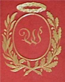 Wellesley, Arthur, 1st Duke of Wellington (1769 - 1852) (Stamp 3)