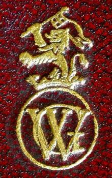 Wellesley, Gerald Valerian, 7th Duke of Wellington (1885 - 1972) (Stamp 3)