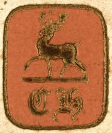 Unidentified Stamp
