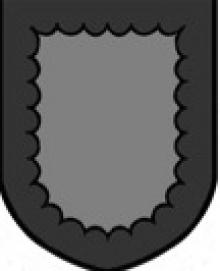 bordure engrailed