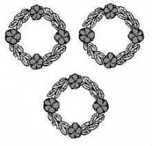 chaplets (3)
